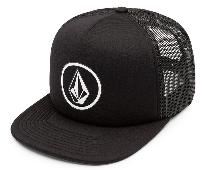 Volcom Kšiltovka Full Frontal Cheese D5511707-BLK