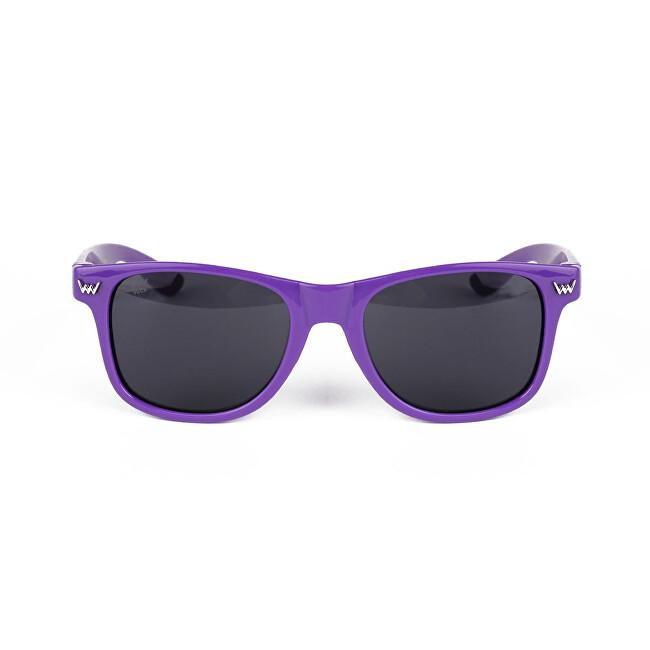 Vuch Dámske slnečné okuliare Sollary Purple