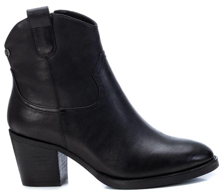 XTi Dámské kotníkové boty 44334-1 39
