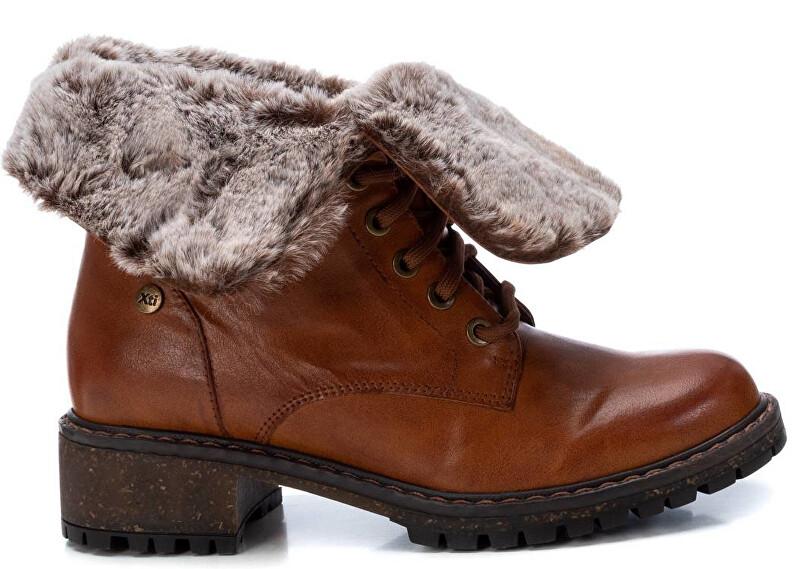 XTi Dámské kotníkové boty 44475-109 39