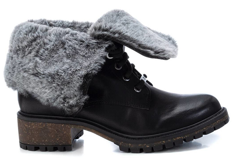 XTi Dámské kotníkové boty 44475-1 39