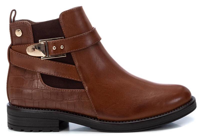 XTi Dámské kotníkové boty 44534-109 39