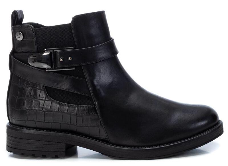 XTi Dámské kotníkové boty 44534-1 39