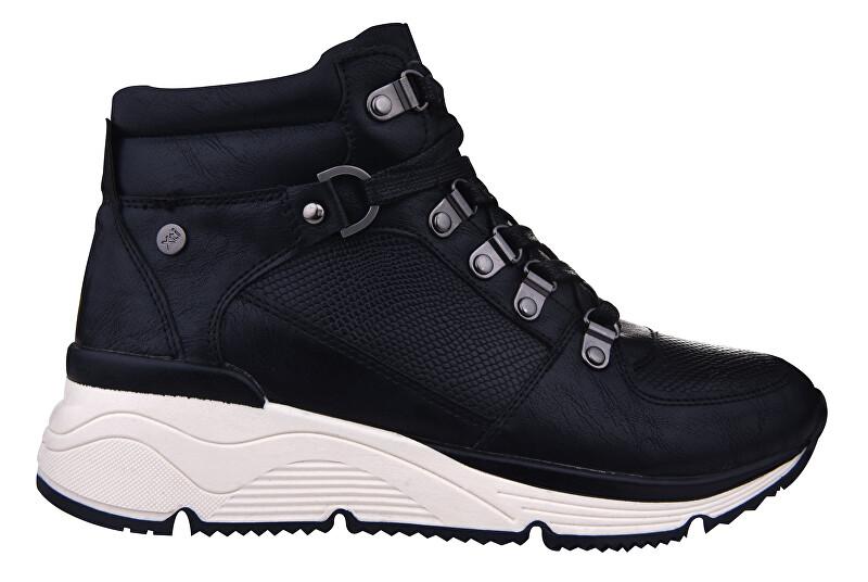 XTi Dámské kotníkové boty 44543-1 39