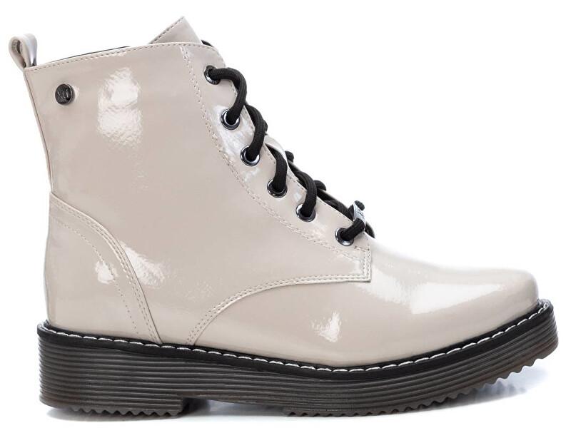XTi Dámské kotníkové boty 44552-16 39