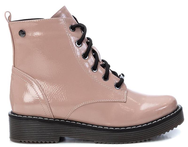 XTi Dámské kotníkové boty 44552-2463 39
