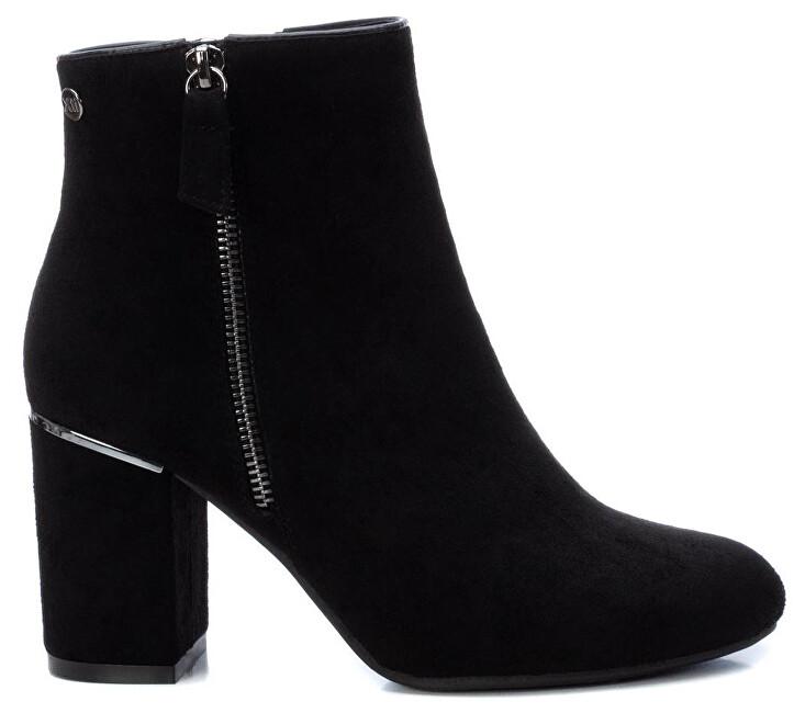 XTi Dámské kotníkové boty 44638-1 39