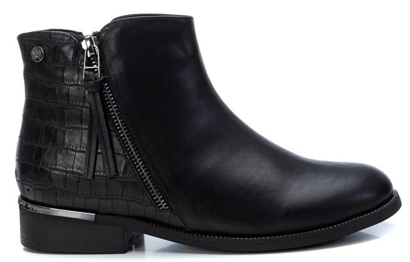 XTi Dámské kotníkové boty 44723-1 39