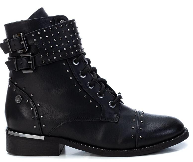 XTi Dámské kotníkové boty 44724-1 39