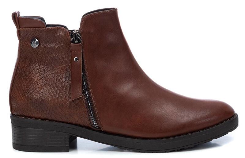 XTi Dámské kotníkové boty 44721-2 39