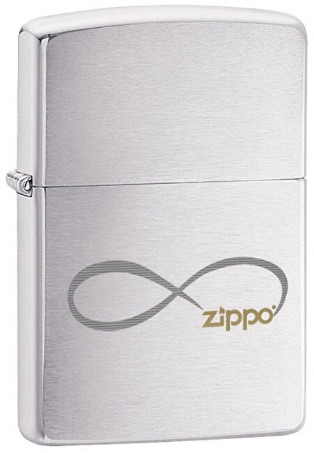 Zippo Benzínový zapalovač Classic 21810