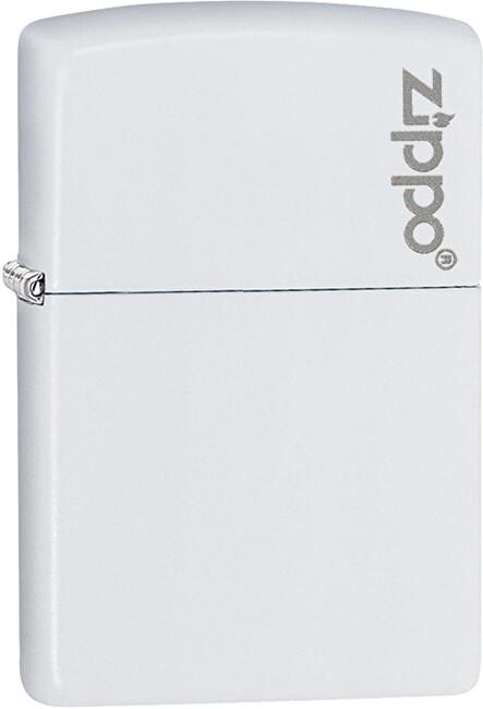 Zippo Benzínový zapalovač Zippo Logo 26417