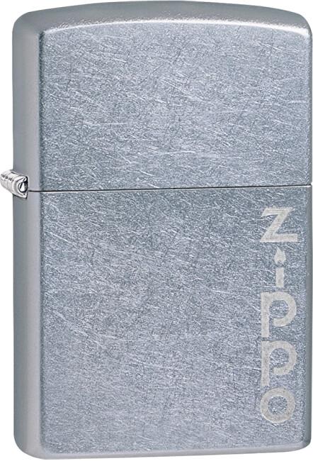 Zippo Benzínový zapalovač Zippo Vertical 25503