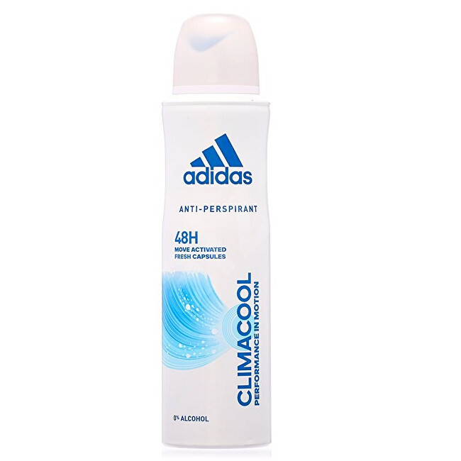 Adidas Climacool - deodorant ve spreji 150 ml