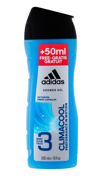 Adidas Climacool Man - sprchový gél 300 ml