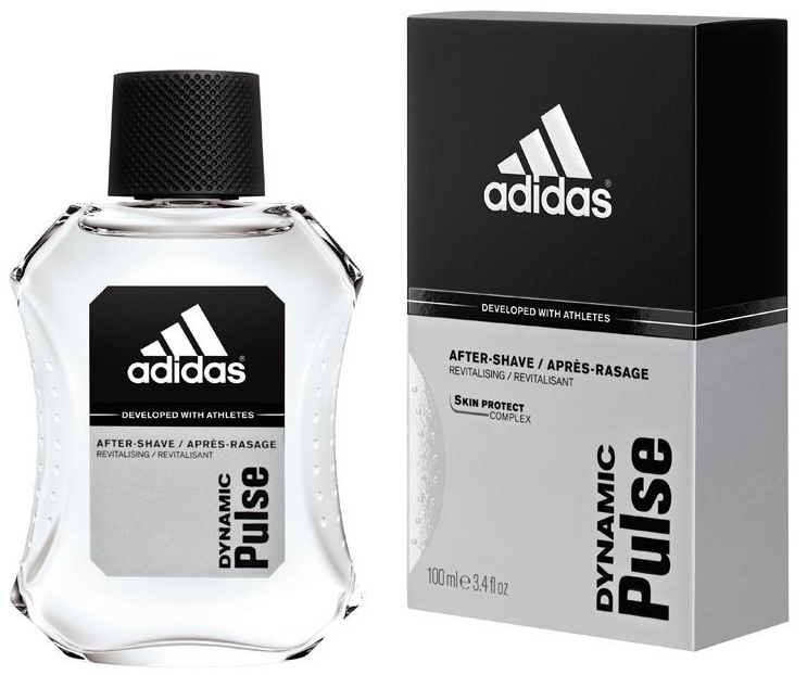 Adidas Dynamic Pulse - voda po holení - SLEVA - poškozená krabička 50 ml