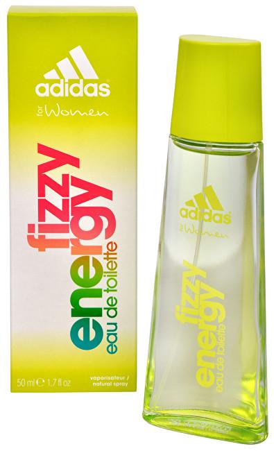 Adidas Fizzy Energy toaletná voda dámska 30 ml