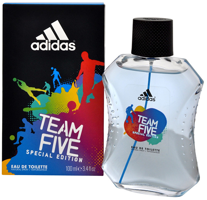 Adidas Team Five - EDT 50 ml