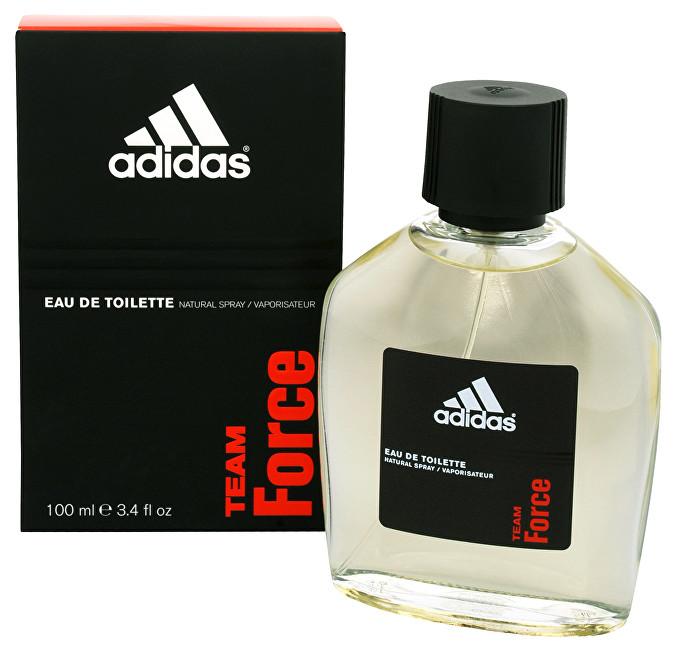 Adidas Team Force toaletná voda pánska 100 ml