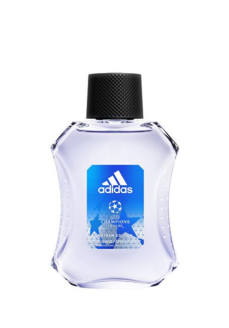 Adidas UEFA Anthem Edition - voda po holení 100 ml