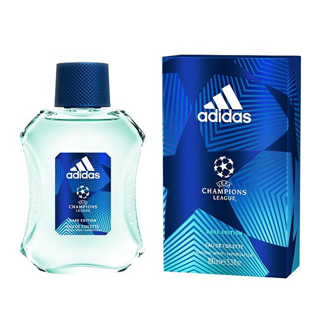 Adidas UEFA Champions League Dare Edition toaletná voda pánska 100 ml
