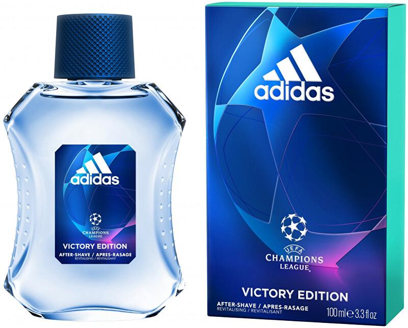 Adidas UEFA Champions Victory edition voda po holení 100 ml