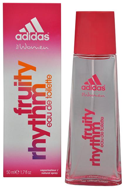 Adidas Fruity Rhythm toaletná voda dámska 75 ml