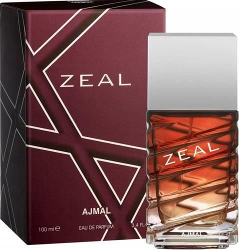 Ajmal Zeal - EDP 100 ml
