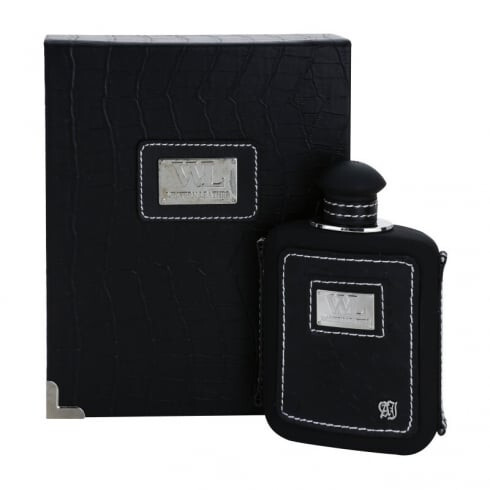Alexandre.J Western Leather Black EDP 100 ml