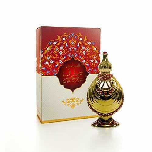 Al Haramain Sadaf - parfémový olej 15 ml