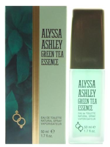 Alyssa Ashley Green Tea Essence - EDT 100 ml