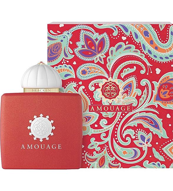 Amouage Bracken Woman - EDP 100 ml