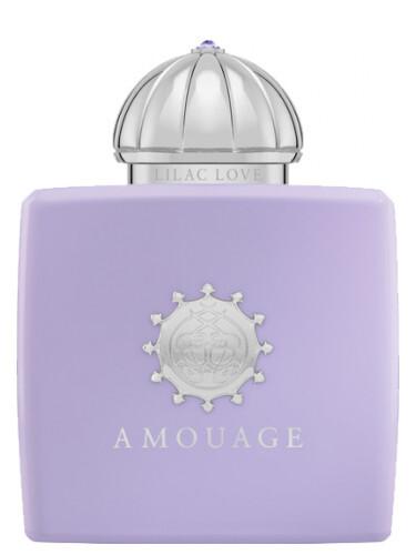 Amouage Lilac Love - EDP 100 ml