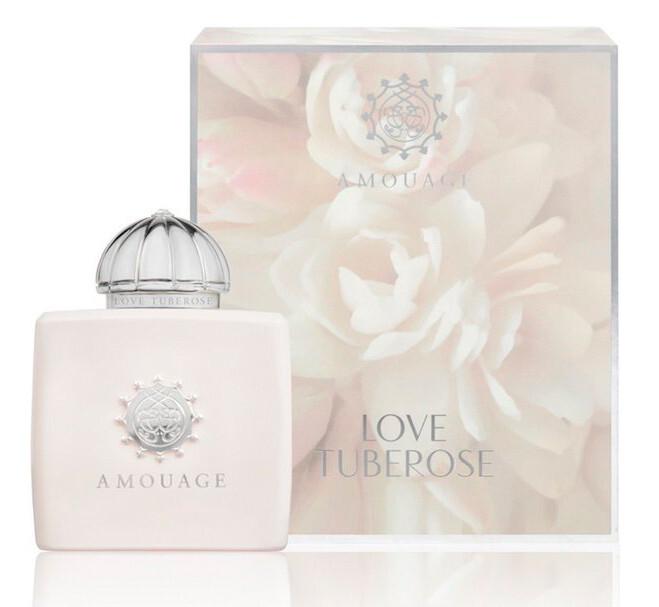 Amouage Love Tuberose - EDP 100 ml