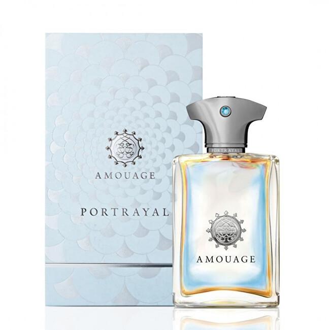 Amouage Portrayal Man - EDP 100 ml