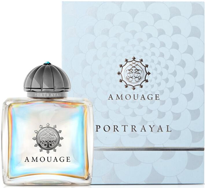 Amouage Portrayal Woman - EDP 100 ml