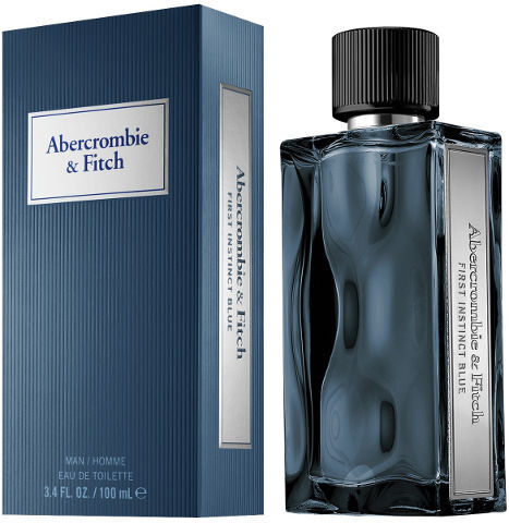 Abercrombie & Fitch First Instinct Blue - EDT 50 ml