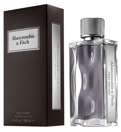 Abercrombie & Fitch First Instinct - EDT 50 ml