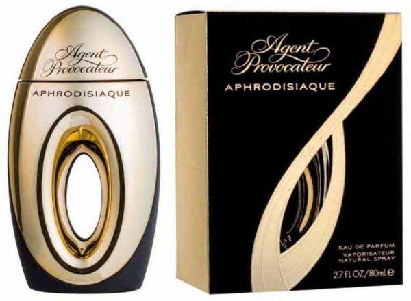 Agent Provocateur Aphrodisiaque - EDP 40 ml