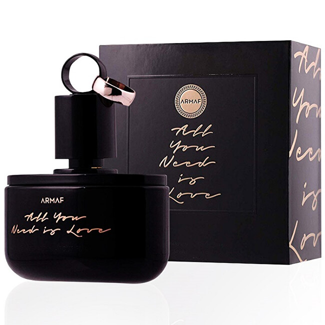 Armaf All You Need Is Love Woman - EDP 100 ml