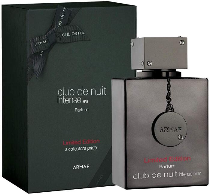 Armaf Club De Nuit Intense Man Limited Edition - P 2 ml - odstřik s rozprašovačem