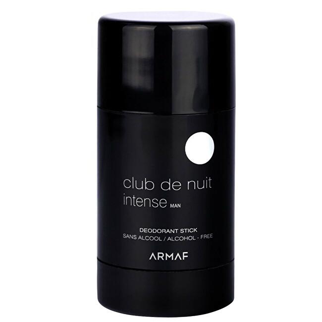 Armaf Club De Nuit Intense Man - tuhý deodorant 75 ml