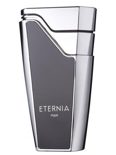 Armaf Eternia Man - EDP 80 ml