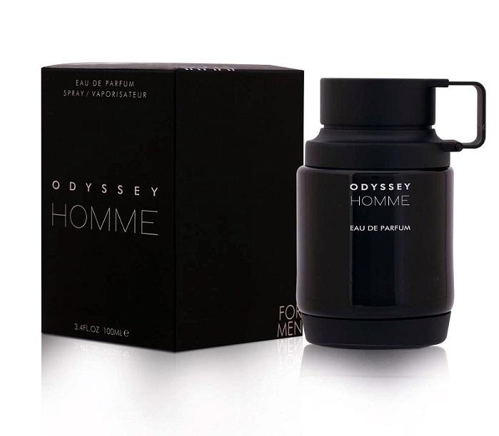 Armaf Odyssey Homme - EDP 1 ml - odstřik