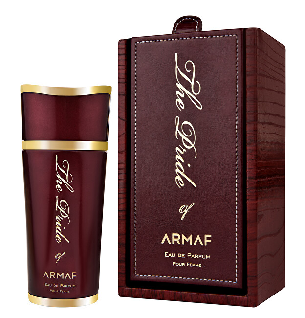 Armaf The Pride Of Armaf For Women - EDP 100 ml
