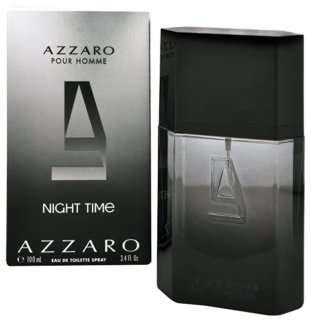 Azzaro Azzaro Pour Homme Night Time - EDT 50 ml