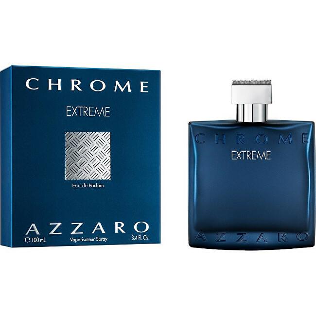 Azzaro Chrome Extreme - EDP 50 ml