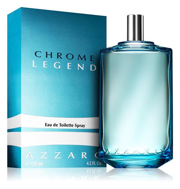 Azzaro Chrome Legend - EDT 125 ml
