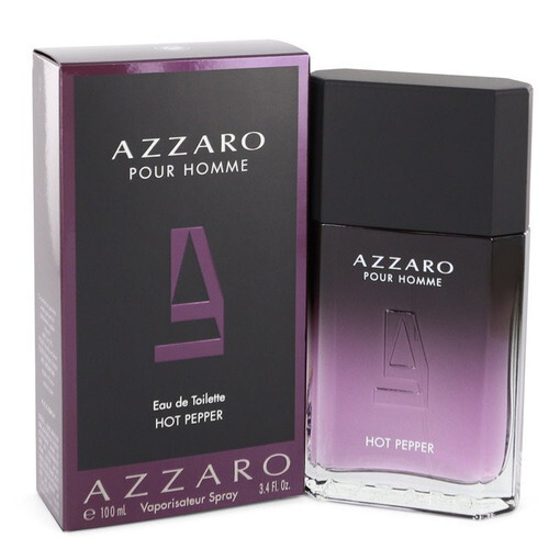 Azzaro Pour Homme Hot Pepper - EDT 100 ml