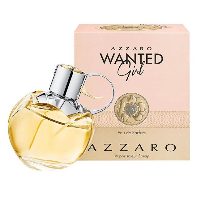 Azzaro Wanted Girl - EDP 80 ml